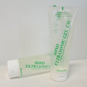 SONO ULTRASONIC GEL